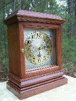 Handcrafted Clocks